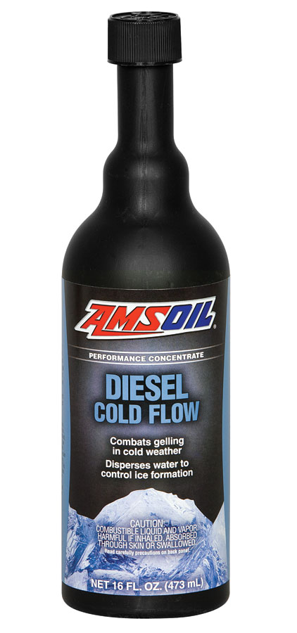 Stock up on Winter Cold Flow Additive for your Diesel