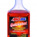 Powersports and Small Equipment Fuel Treatment