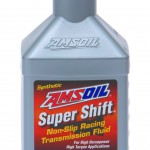 Transfers pure power and eliminates slip - Amsoil Super Shift