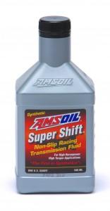 Transfers pure power and eliminates slip - Amsoil Super Shift