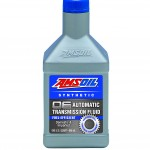OEM equivilant transmission fluid for newer transmissions calling for low viscosity.