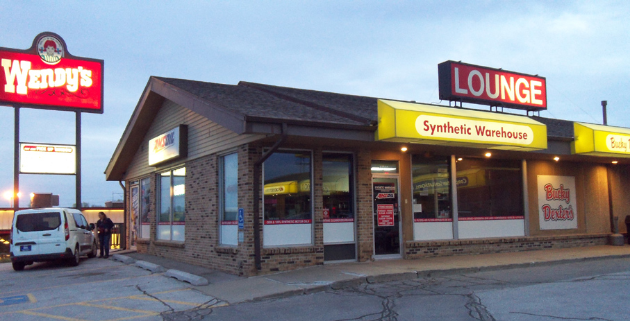 Omaha AMSOIL Store
