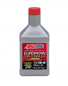 Amsoil European 5W-40 Mid Saps
