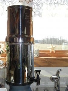 Black Berkey™ Purification Elements are more powerful than any other gravity filter element currently available. The Elements have a unique purification capability that is due to their unique structure. The micro- pores within the Black Berkey® Elements are so small that viruses and pathogenic bacteria are simply not able to pass through them.