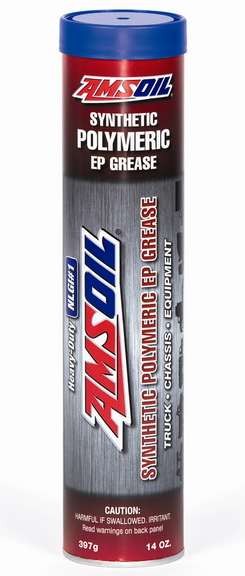 AMSOIL Polymeric Truck Grease