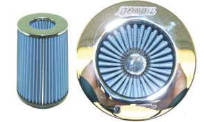 AMSOIL's Cold Air Intake Filter Units