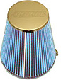 six inch intake air filter for typical diesel