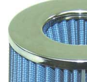 nanofiber blue media