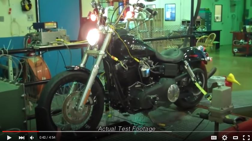Can Your Motorcycle Survive Heat this Extreme?