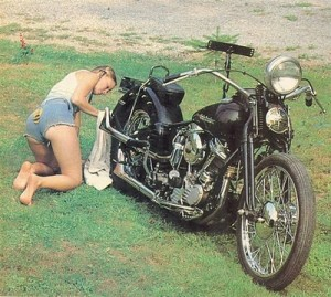 Omaha Motorcycle Oil