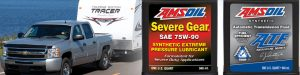Towing made Easy with the best synthetic