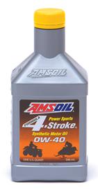 Formula 4-Stroke Power Sports Synthetic Motor Oil