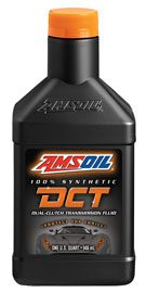 Synthetic Dual-clutch Transmission Fluid