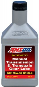 Manual Transmission fluid GL4 great in older manual transmissions. Check your owners manual for GL4