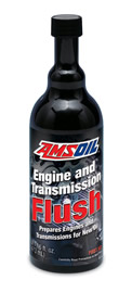 Engine and Transmission Flush