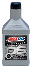 OE 5W-20 Synthetic Motor Oil