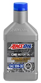 OE 10W-30 Synthetic Motor Oil