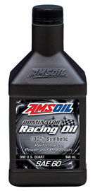 DOMINATOR® SAE 60 Racing Oil