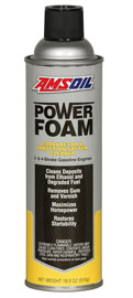 Power Foam®