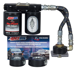 GM 6.6L Dual Remote Bypass System