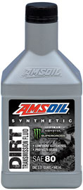 Synthetic Dirt Bike Transmission Fluid