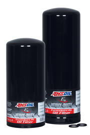 AMSOIL Ea Heavy Duty Oil Filters