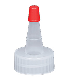 Nozzle Dispenser Caps