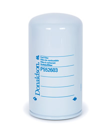 Donaldson P-Series Heavy Duty Fuel Filters