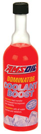 Dominator® Coolant Boost