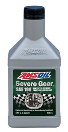 Severe Gear® SAE 190