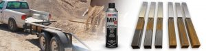 A better way to fight Rust and Corrosion - AMSOIL Heavy-Duty Metal Protector