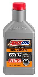 XL 5W-30 Synthetic Motor Oil