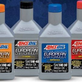European Synthetic Oil
