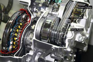 CVT Transmission Explained