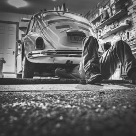Maintenance tips