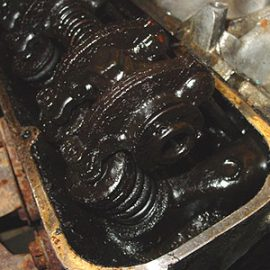 How Engine Sludge Forms. And How To Prevent It.