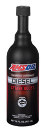 Add a boost to your diesel fuel