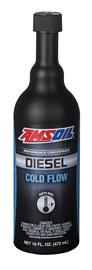 Diesel Cold Flow