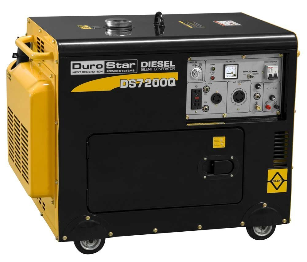 Choosing a generator gas vs diesel and more - Choosing a gasoline powered generator ...