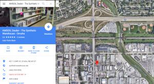 Amsoil Omaha Location