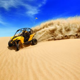 Aftermarket products can't void your warranty - Arctic Cat