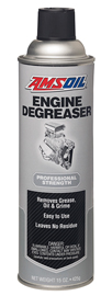 AMSOIL's Engine Degreaser