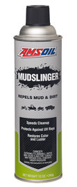 AMSOIL's Mudslinger