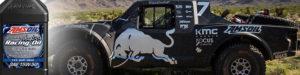 redbull racing and amsoil