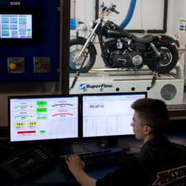 Don't Let Extreme Heat Sideline Your Motorcycle