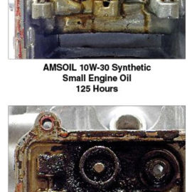 Get Picky with your Small Engine Oil