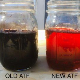Should I Change Fluid in a Filled-for-Life Transmission?