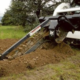skid steer useful attachments
