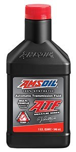 AMSOIL ATF multi-vehicle  - Differentials too but check