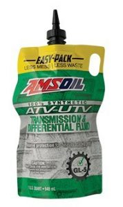 ez pack by AMSOIL